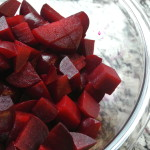 Organic Canning: Pickled Beet Recipe