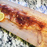 How to Cook Planked Great Lakes Whitefish in the Oven