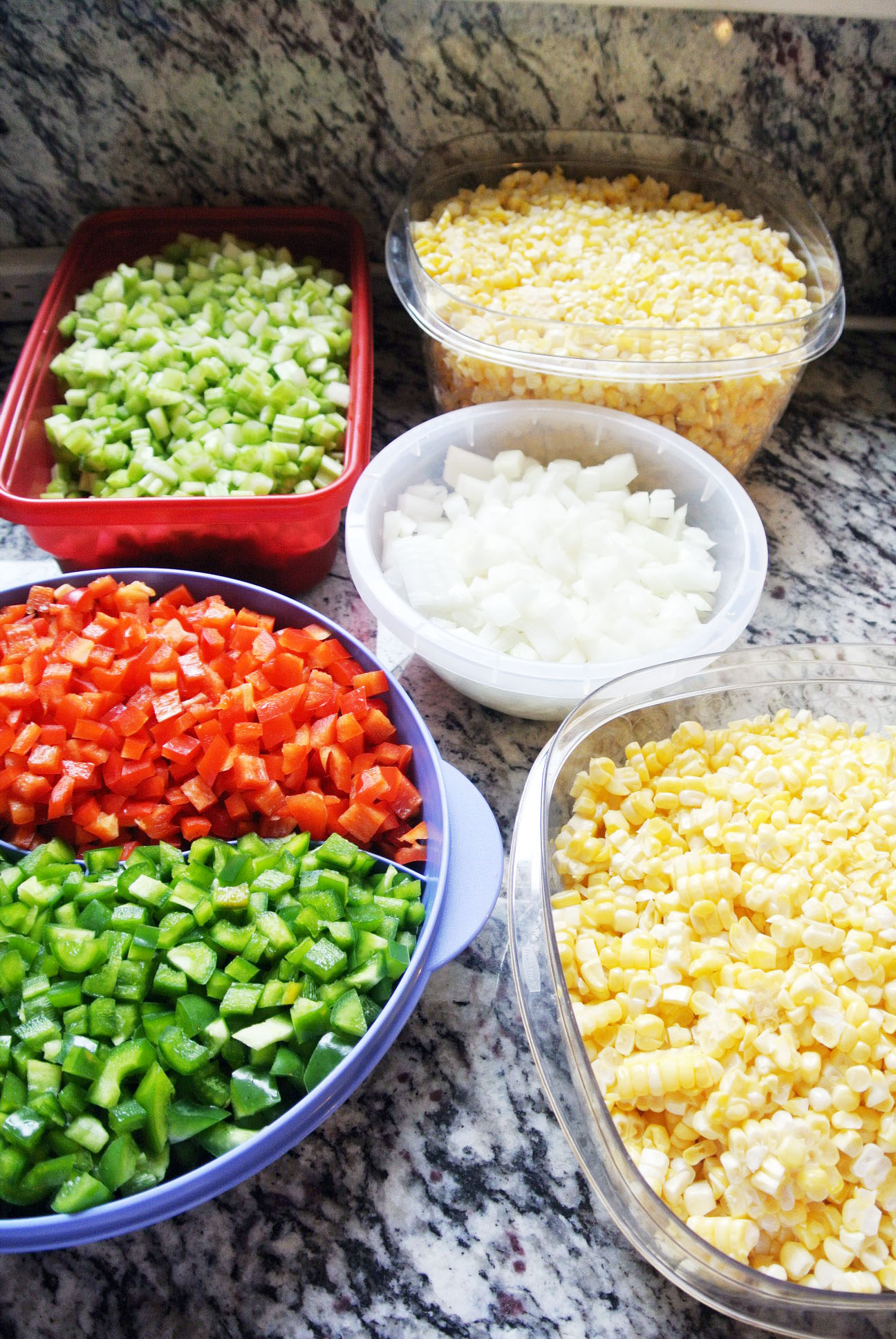 Organic Canning: The BEST Corn Relish Recipe