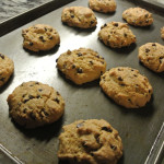 Gluten Free, Soy Free, Dairy Free, Nut Free Chewy Chocolate Chip Cookie Recipe: Best cookies I've found!