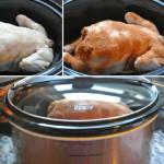 Crockpot Rotisserie Whole Chicken Recipe – Gluten Free, Soy Free