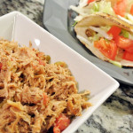 Crock Pot Pulled Chicken Taco - Gluten Free, Soy Free, Dairy Free, Nut Free, Egg Free Recipes