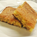 Allergen Free Cornbread; Gluten Free, Soy Free, Dairy Free, Nut Free, Egg Free Recipe