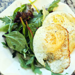 Greek Breakfast Salad; Yeast Free, Gluten Free, Soy Free, Dairy Free, Nut Free Recipe