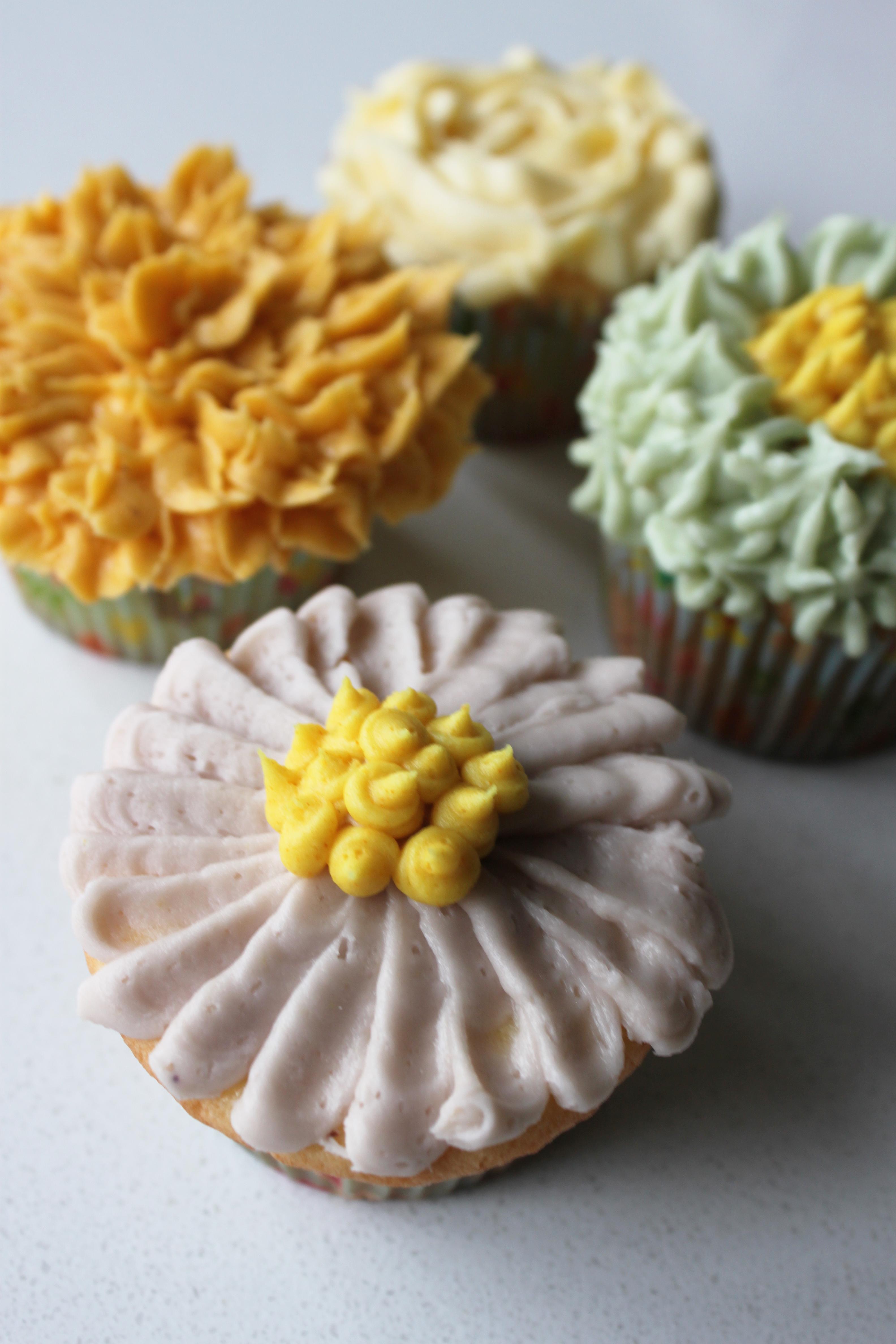 Cupcake Flowers (18)