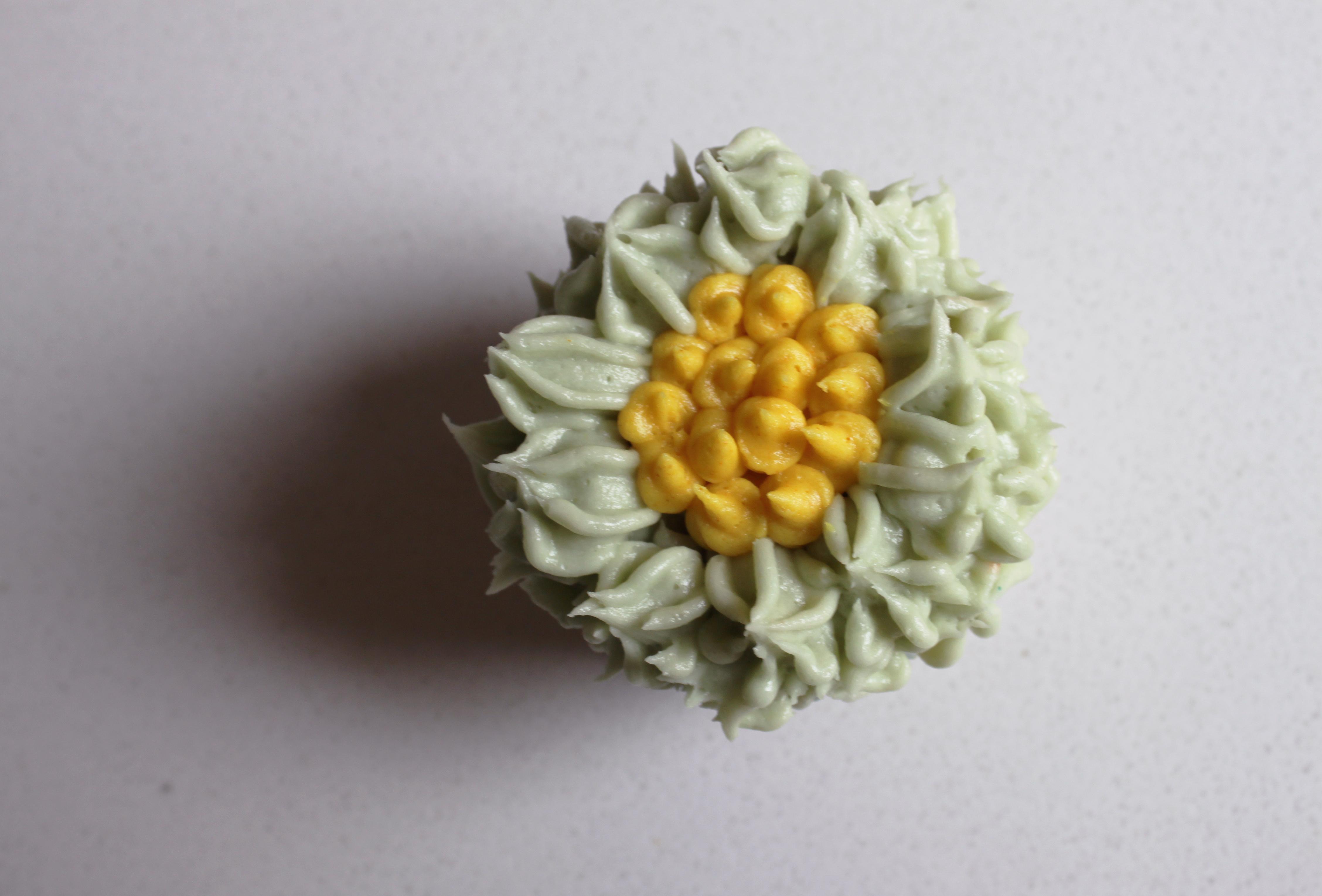 Cupcake Flowers (4)