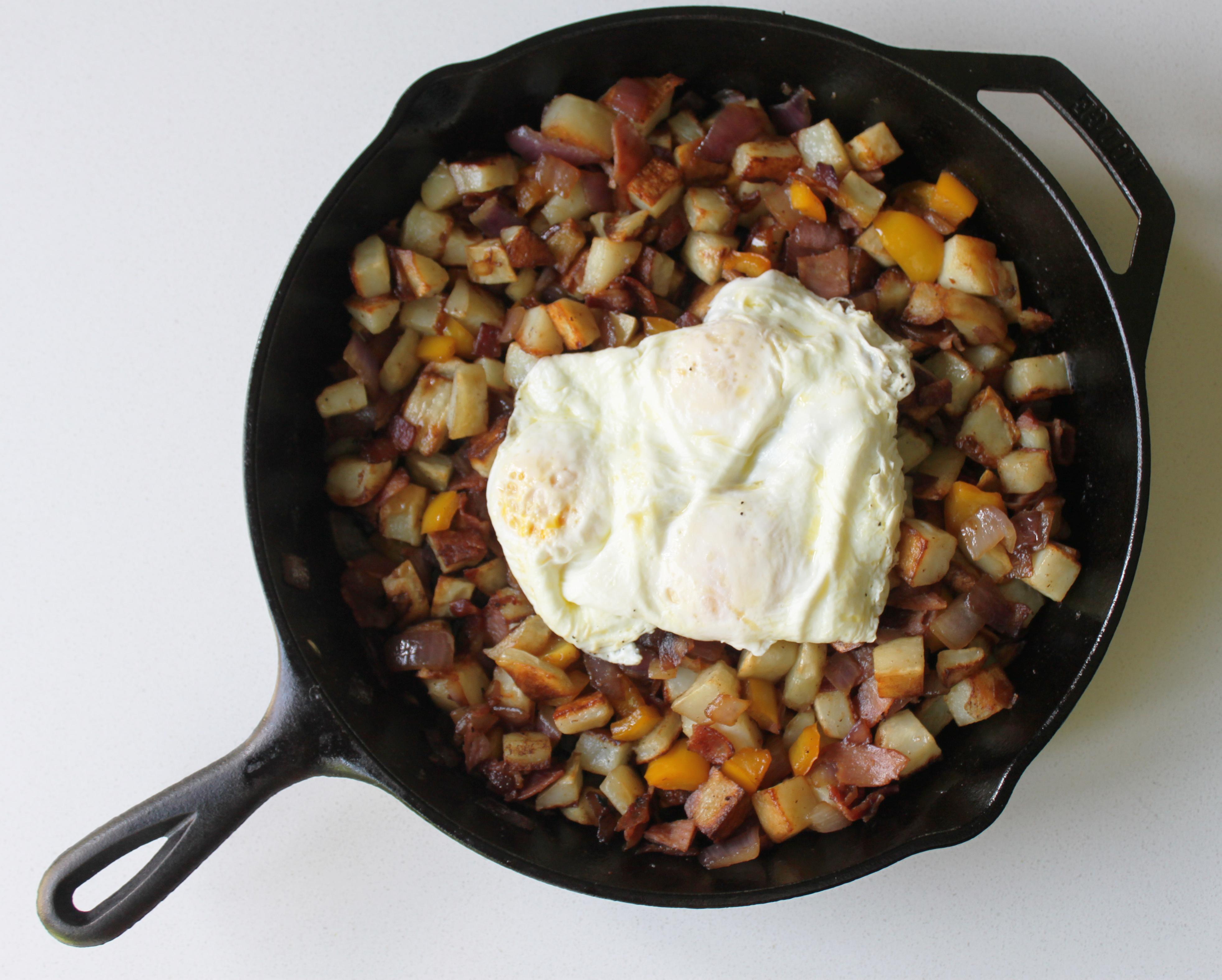 Breakfast Skillet (1)
