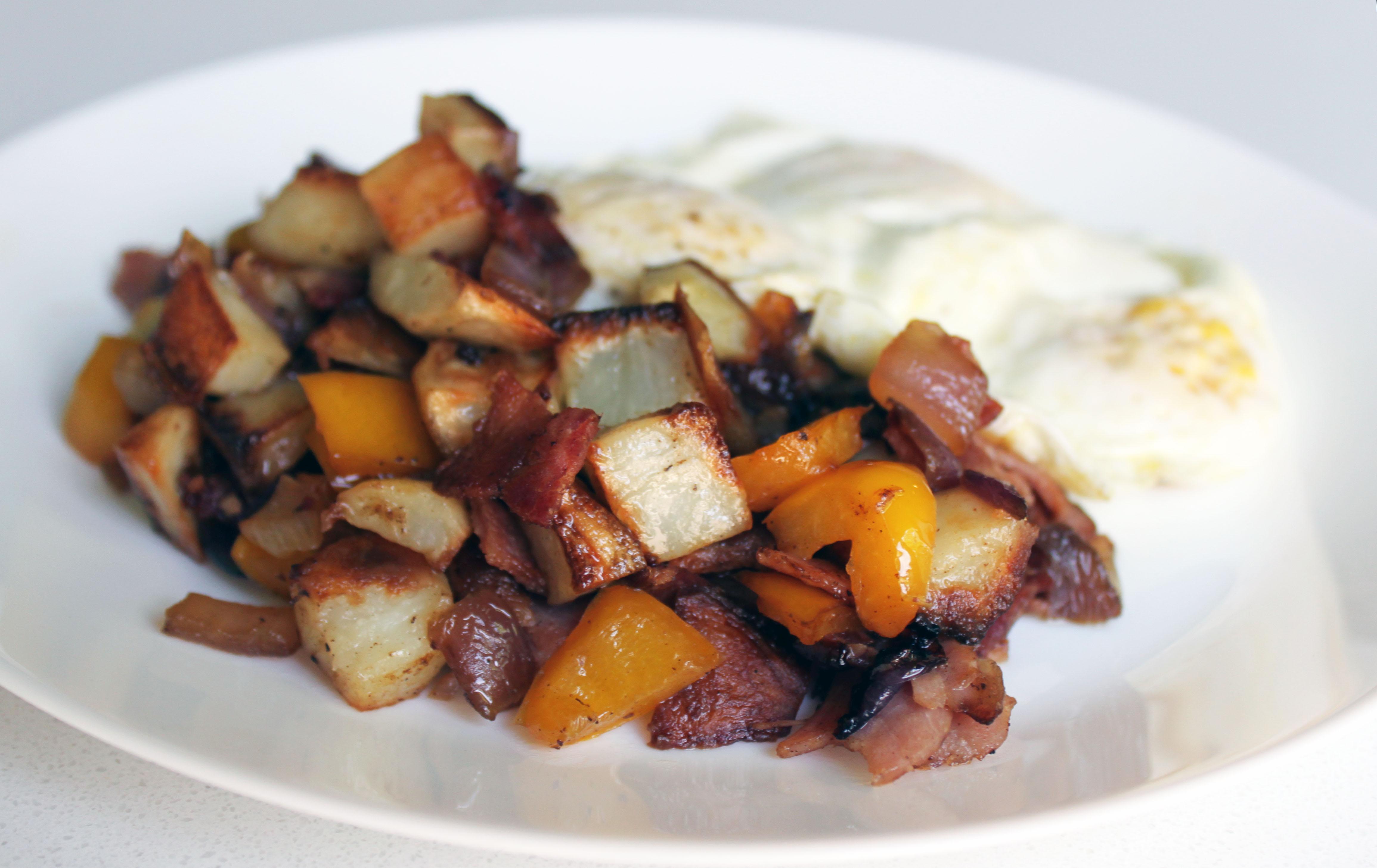 Breakfast Skillet R 3