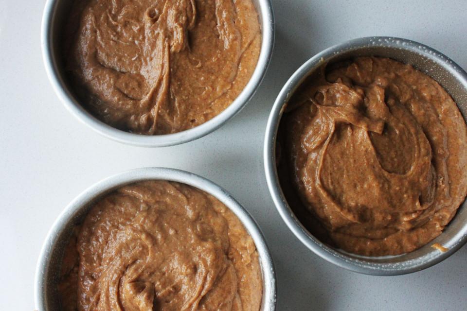 Pumpkin Spice Cake (5)